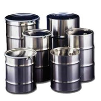 Bulk Containers  ( Drums )